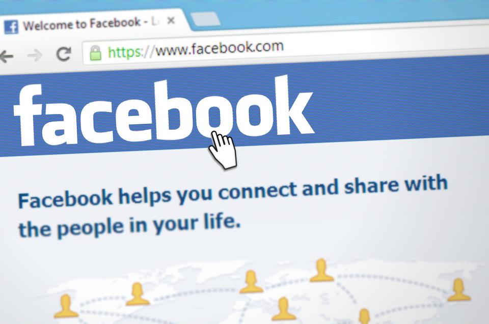 come creare una pagina aziendale per Facebook