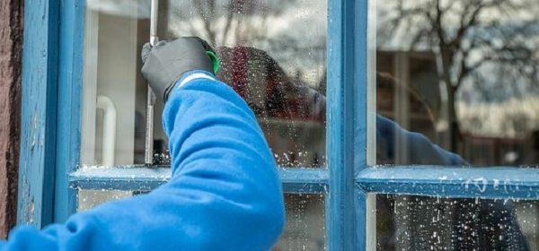 lavare vetri