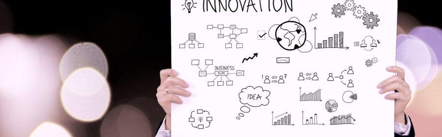 vendita innovazione